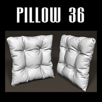 3d pillow interiors
