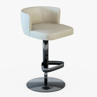 maya bar chair