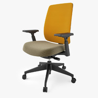 Haworth Lively Task Chair