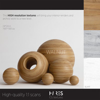 Hi-RES walnut wood texture