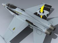 hornet - 3ds