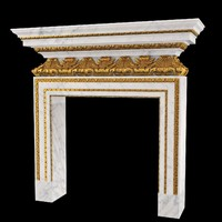 classical chimney portal 3ds