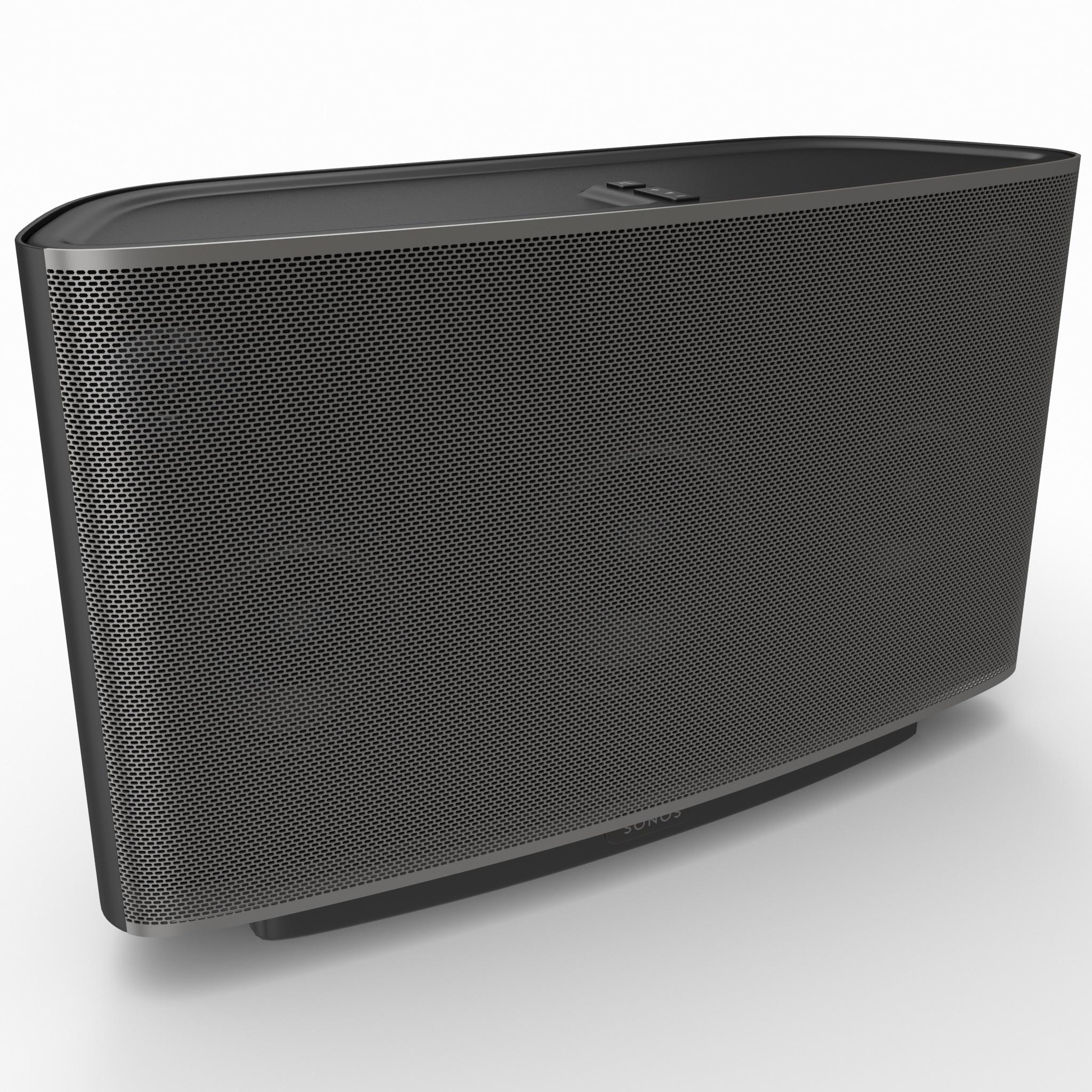 Wireless Music Player Sonos PLAY 5_2.jpg