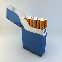 maya zippo cigarette pack