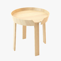 Muuto table