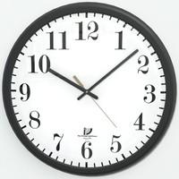 3d model office clock