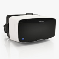 VR One Virtual Reality Headset