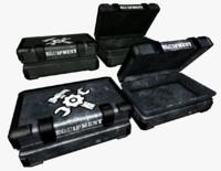 3dsmax box equipment