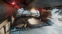 Sci-Fi Ship