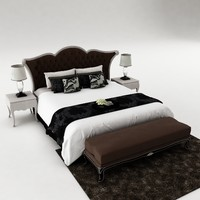 3d bed set