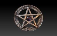 pentagram 3ds free