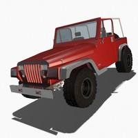 1995 jeep wrangler max