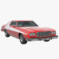 1975 gran torino max