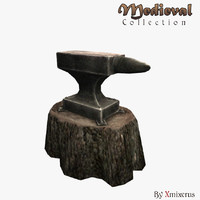 maya anvil medieval games