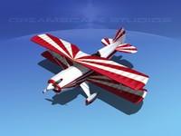 max propeller acro sport biplane