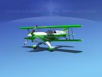 lightwave propeller acro sport biplane