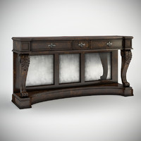 max greenwich console table