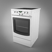 Electric stove Gorenje