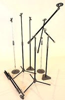 microphone stands mic 3d max