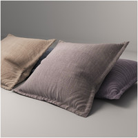 3ds max pillows38 pillow