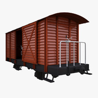 max freight car
