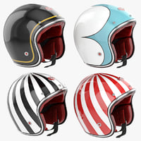 max motorcycles helmet ruby coloring