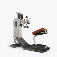 Excite Top Technogym