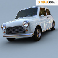 3d mini mark ii 1967