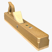 lwo jointer plane