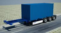 3d schmitz containers