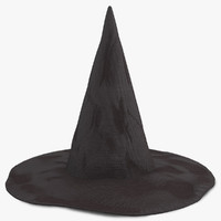 true witch hat max