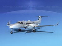 3dsmax propellers surveillance reconnaissance
