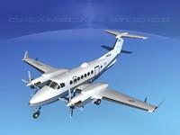 propellers surveillance reconnaissance 3ds