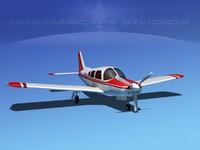 propeller piper cherokee max