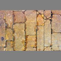 DBuzzi Texture Brick Street