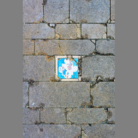 DBuzzi Texture Brick Street 2