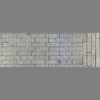 DBuzzi Texture Brick Street Tilable 1
