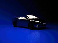 3dsmax focus car