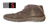 boots scan 3d 3ds