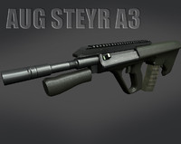 3ds aug steyr a3