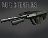 Aug Steyr A3