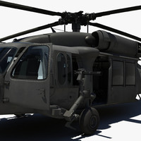 3d blackhawk black hawk