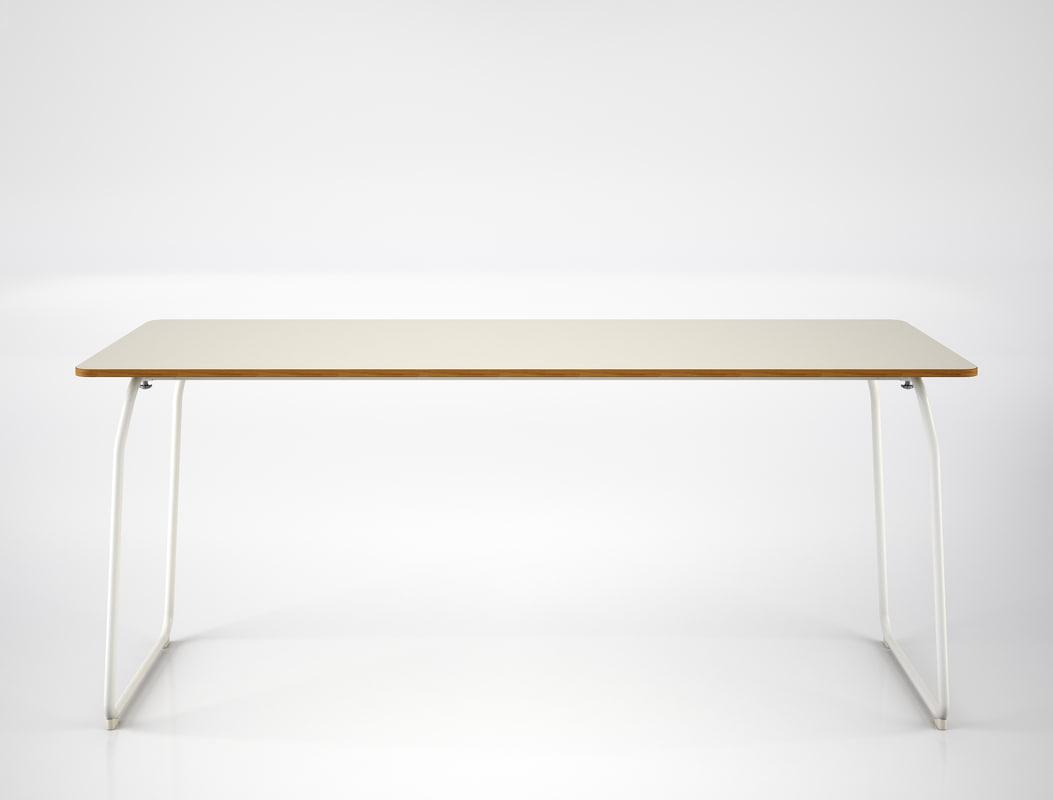 3d model ikea ps 2014. Black Bedroom Furniture Sets. Home Design Ideas