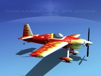 3d extra sport flugzeugbau ea300