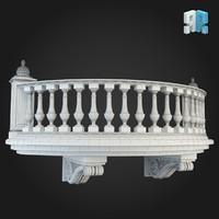 Balcony 011