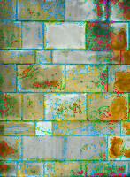 Tex Stone Wall 2