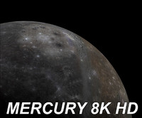 cinema4d planet mercury