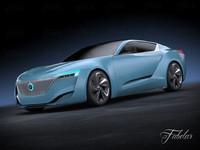 buick riviera concept 2013 fbx