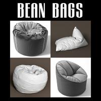 blend bean bag