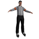 referee 3D models
